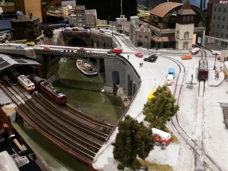2015Gフェス Nゲージ鉄道模型4