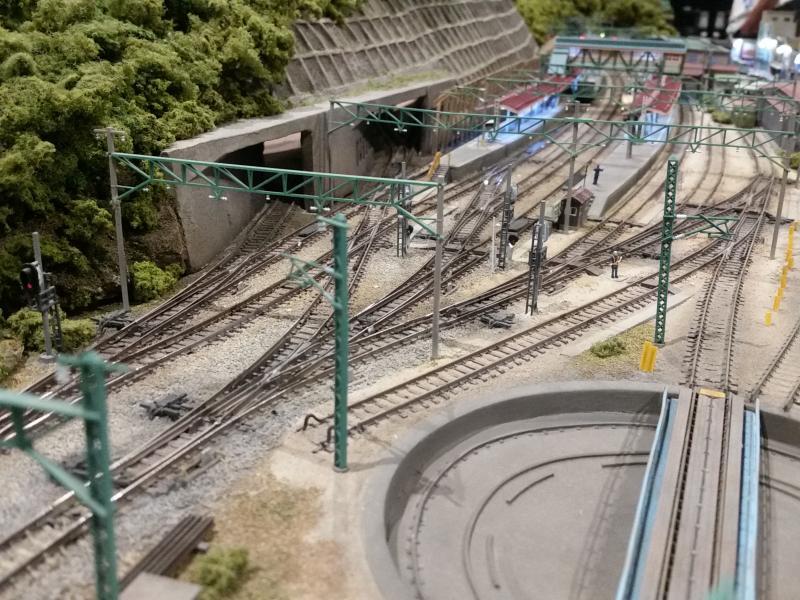 2015Gフェス Nゲージ鉄道模型6