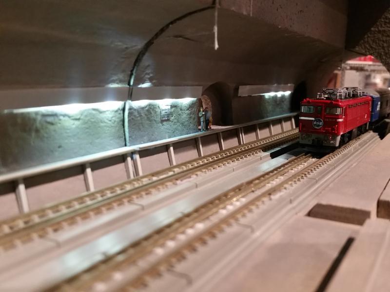 2015Gフェス Nゲージ鉄道模型12