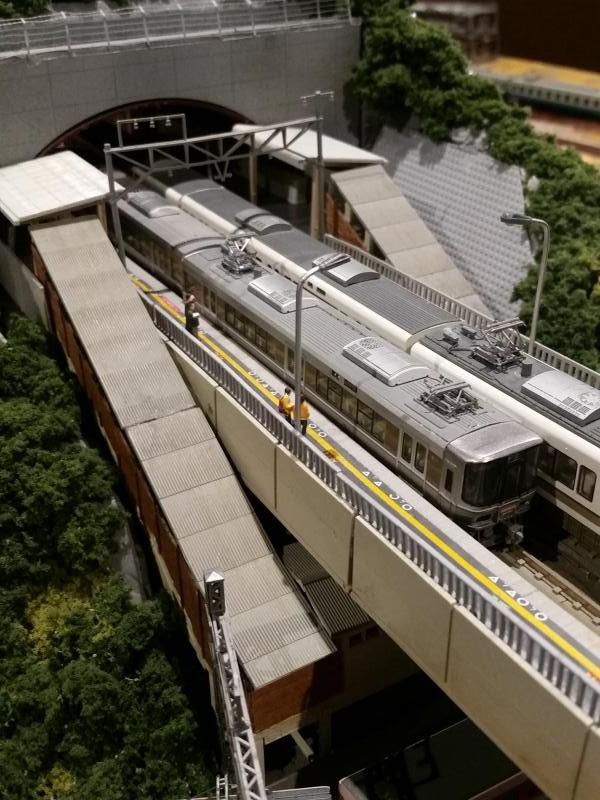 2015Gフェス Nゲージ鉄道模型7