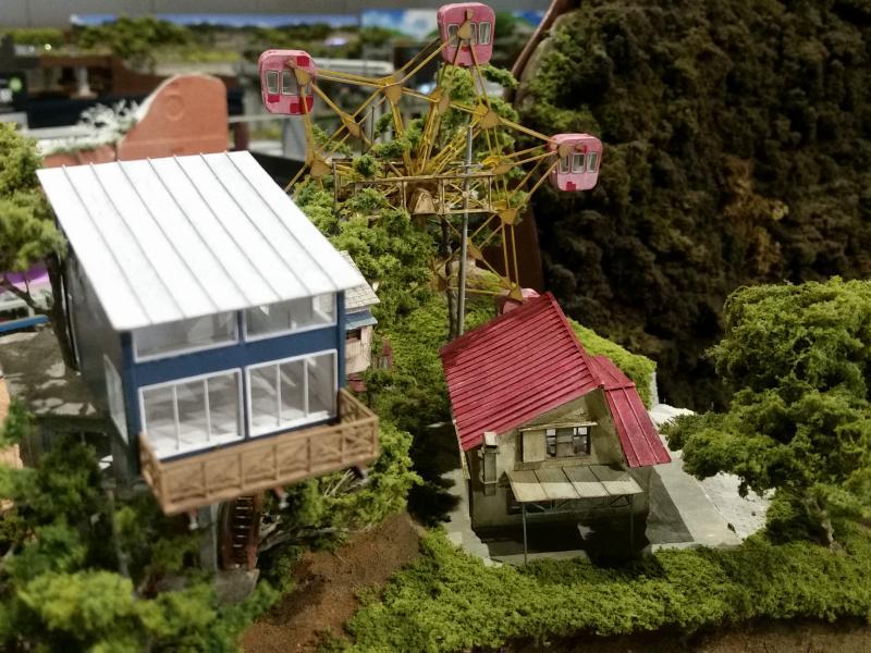 2015Gフェス Nゲージ鉄道模型11