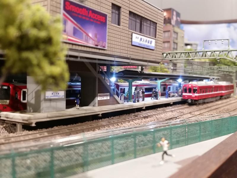 2015Gフェス Nゲージ鉄道模型10
