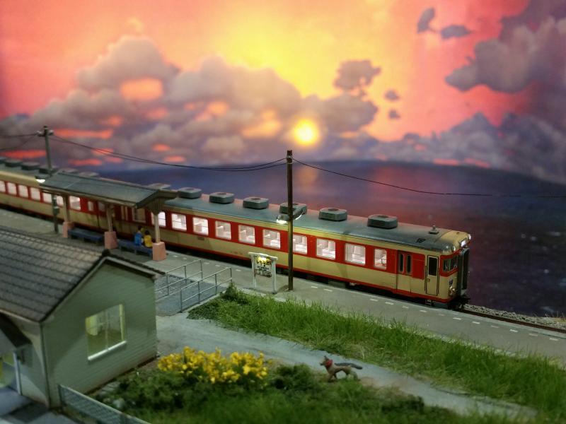 2015Gフェス Nゲージ鉄道模型3