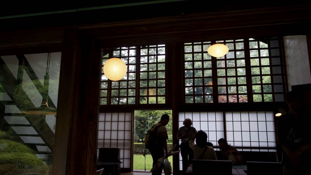 AAA前川邸ー32-江戸東京たてもの園