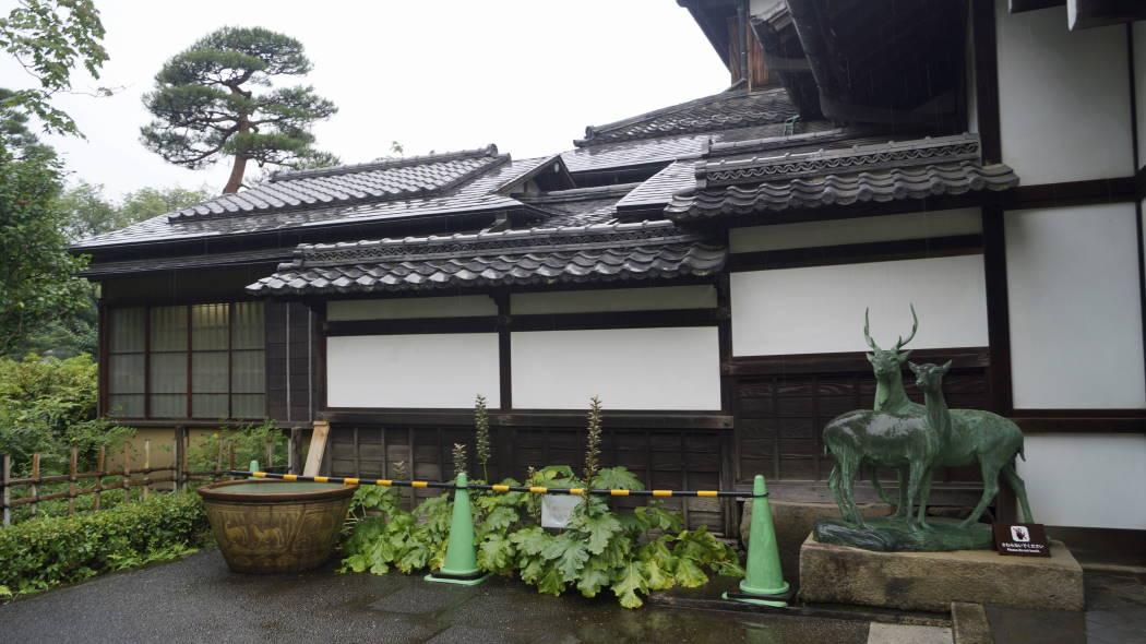 AAA三井八郎右衛門邸-4-江戸東京たてもの園.