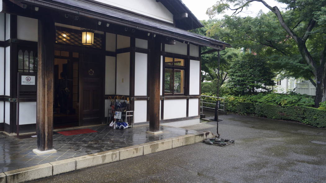 AAA三井八郎右衛門邸-2-江戸東京たてもの園