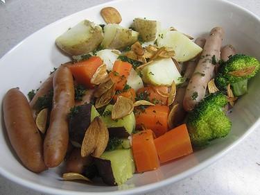 20141221温野菜グリル (2)