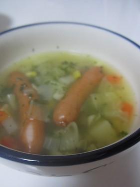 20150124野菜スープ