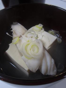 20150305 たら豆腐