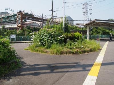 鶴見線 浅野駅