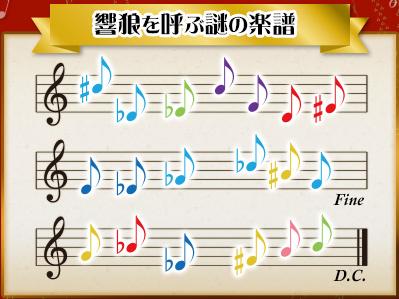 白き鍵盤2