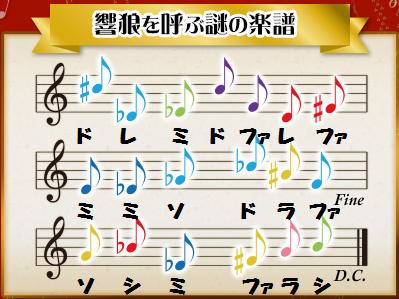 白き鍵盤2-2