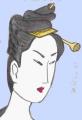 5喜多川歌麿 (2)