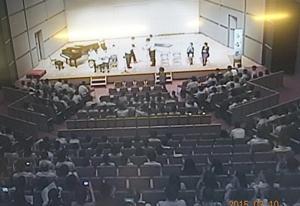 DSC02438隼人中学校合唱祭表彰式