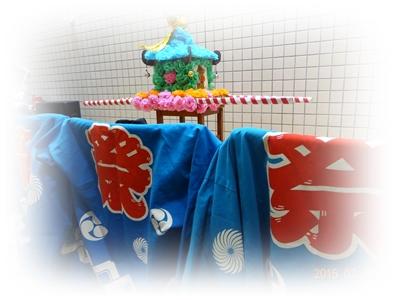 DSC02537シャローム夏祭り
