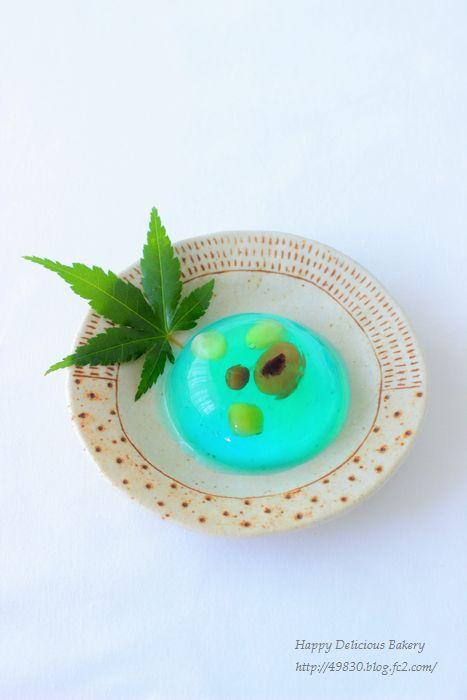804夏の和菓子3