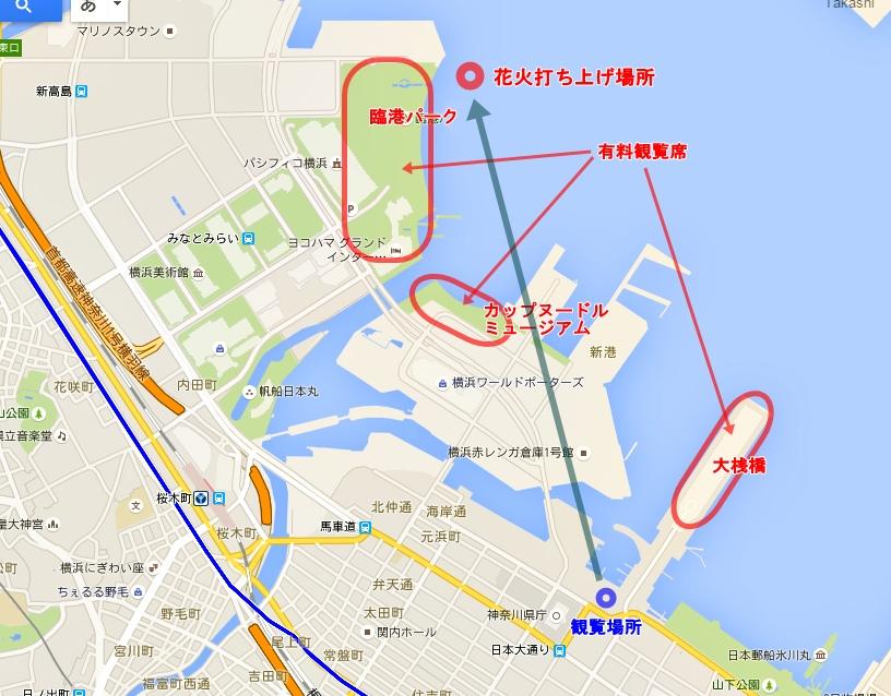 150804みなとみらい花火-25