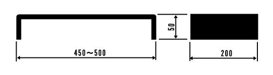 モニター台構想