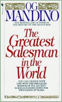 the greatest salesman