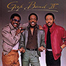 The Gap Band 「Gap Band IV」