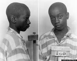 20141222冤罪で14歳で死刑米黒人ジョージ・スティニーさん