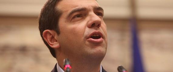 20150219ギリシャ急進左派連合(SYRIZA)チプラス首相