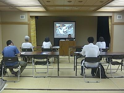 広島健康セミナー01