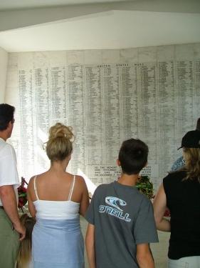 戦死者名簿