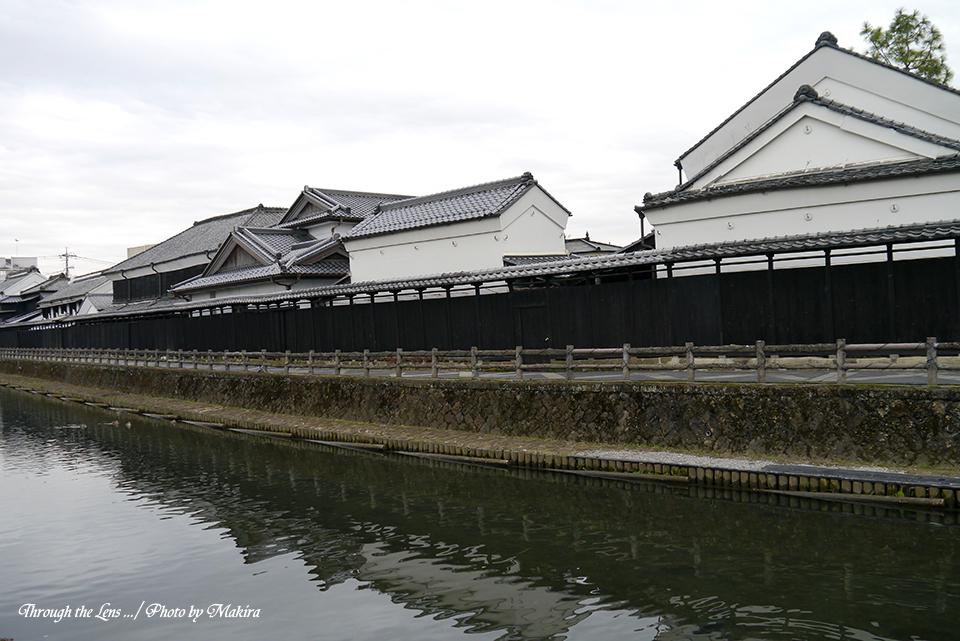 塚田歴史伝説館と巴川L1