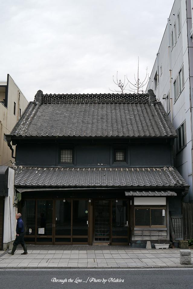 見世(店)蔵L3