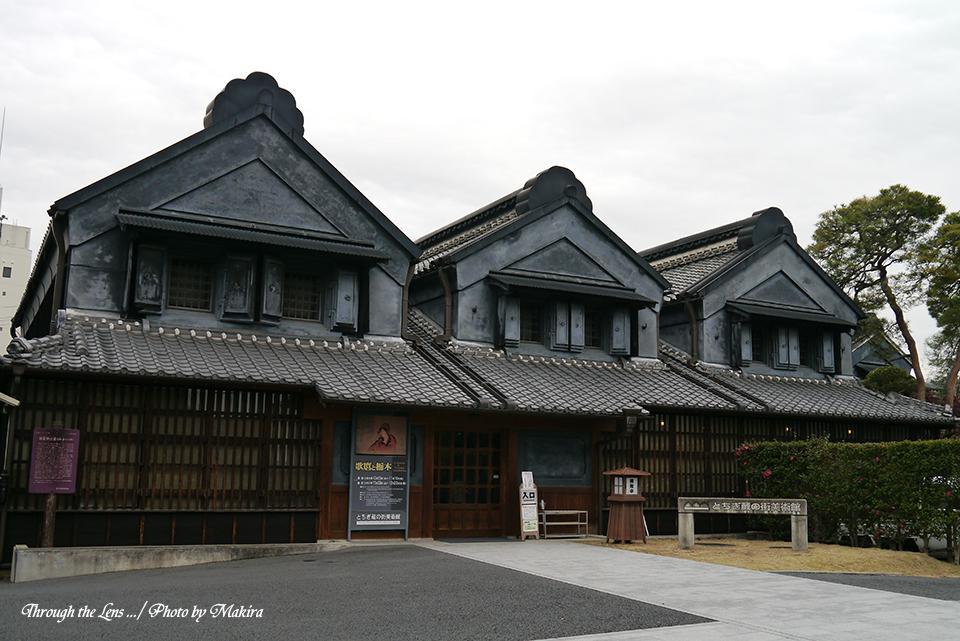 蔵の街美術館L1