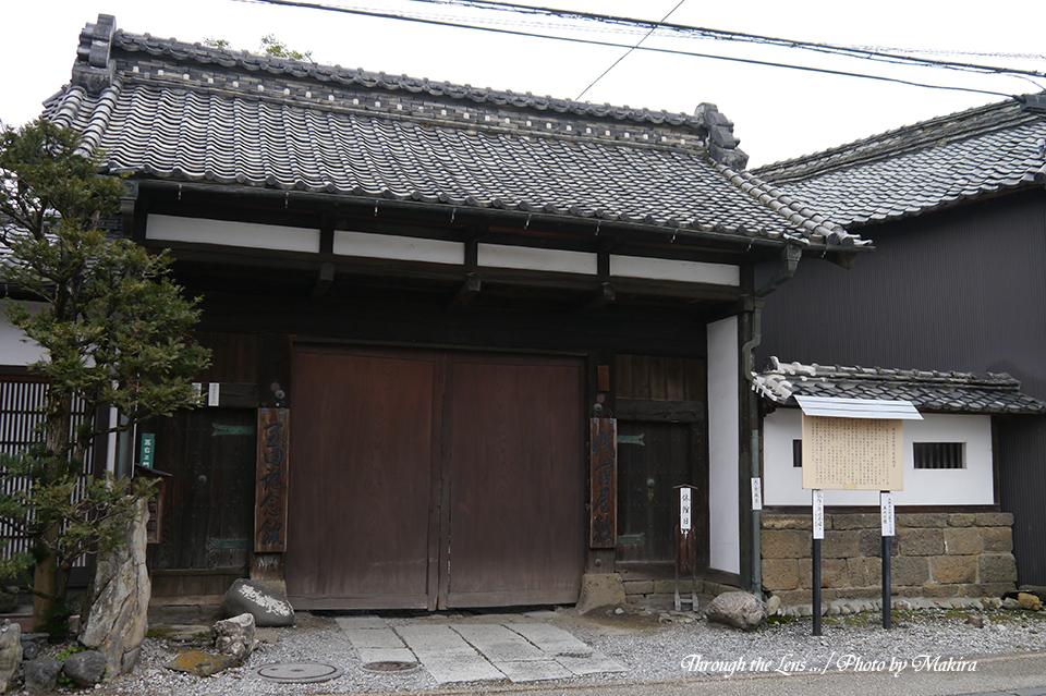 岡田記念館L