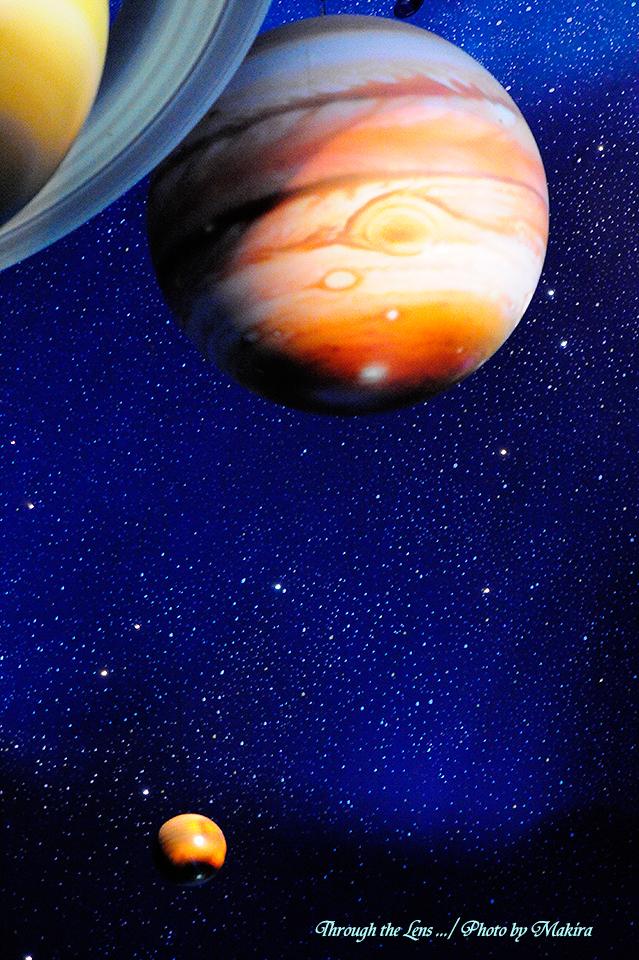 宇宙の生い立ち1