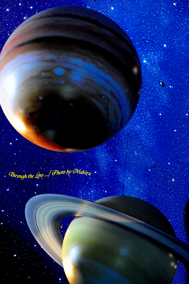 宇宙の生い立ち2