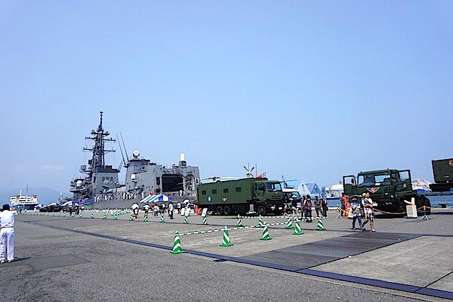 0801護衛艦