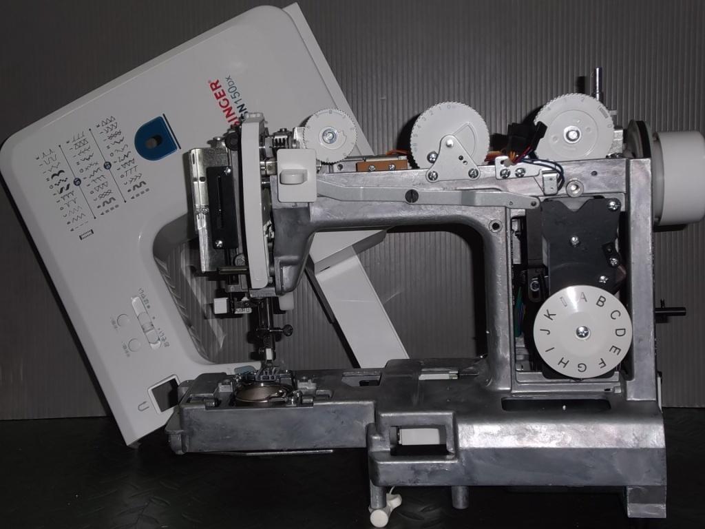 SN 150DX-2