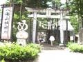 H27.7.25八海山神社鳥居@IMG_2859