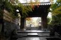 高台寺山門