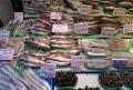 鮮魚はいずれも安い!