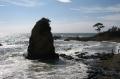 立石海岸(横須賀)
