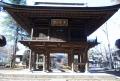 多福寺・山門