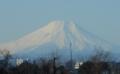 富士山・近景