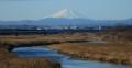 富士山・遠景