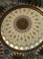 天井のドーム