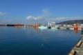 保田漁港②