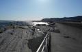 千倉丸から見る千田海岸