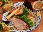 代々木 麺恋処 いそじ 冷やし中華(2015/7/23)