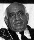 元イスラエルのユダヤジャーナリスト ナイム・ギラディ 典型的スララディムNaeim_Giladi