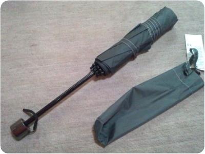 折りたたみ傘で大きい120cmB