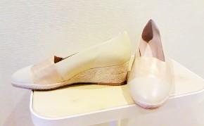コルソ ローマの靴